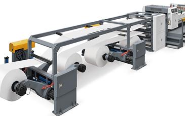 造纸机械设备的使用维护方法